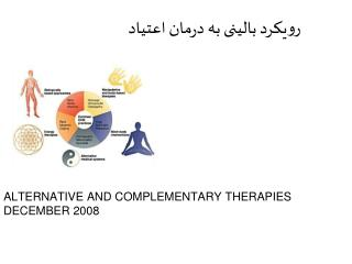 ALTERNATIVE AND COMPLEMENTARY THERAPIES DECEMBER 2008