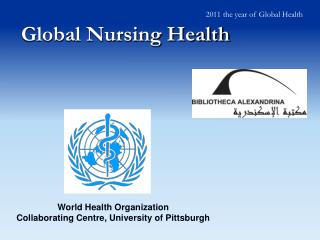 Global Nursing Health