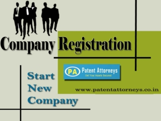 Company Registration Let Your Business Wins The World