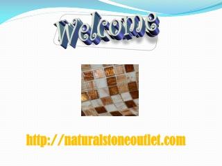 Pebble Tile Mosaic