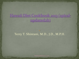 Hawaii Diet Cookbook 2013 (spiral- updated2b)13
