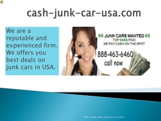 Junk cars Austin