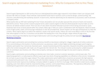 Online Internet Marketing Business