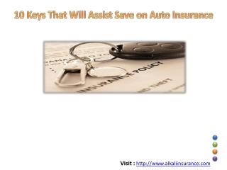 Alkali Insurance: Plano Auto Insurance | Plano Home Insuranc