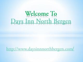 Days inn newark liberty airport