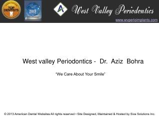 Dentures Goodyear - Gum surgery Sun City - Teeth in a day Pe