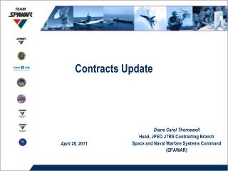 Contracts Update