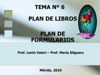 TEMA N  6