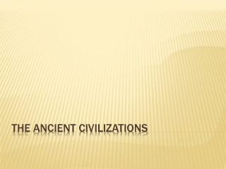 Mayer - World History - Ancient Civlizations