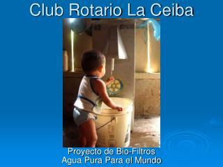 Club Rotario La Ceiba