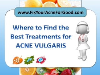 Effective Acne Rosacea Treatment Options
