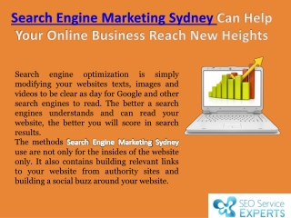 Gold Coast Search Engine Optimisation