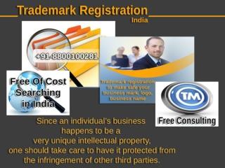 Trademark Registration Get Safe Your Business Mark