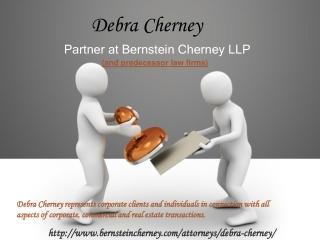 Debra Cherney