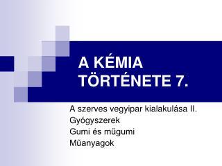 A K MIA T RT NETE 7.
