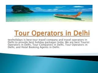 Wildlife Tour PackagesIndia