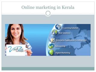 online marketing kerala