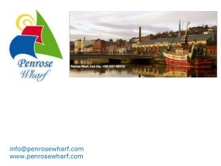 Penrose Wharf