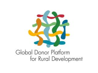 Improved donor cooperation and collaboration with partner countries for pro-poor growth in rural areas   by Christoph Ko