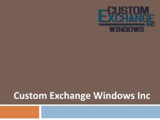 Get Professional Window Replacement Installer in Walnut, CA