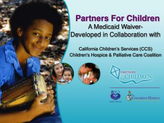 Partners For Children