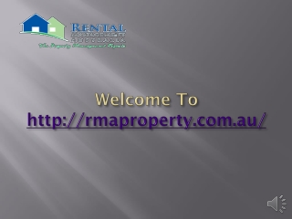 what is property management