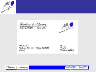 Charla informativa S.N.I.S Servicios personales categ. profesionales   SOCIEDAD DE ARQUITECTOS DEL URUGUAY julio 2011