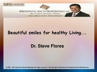 Dental Implants Austin TX | 78746 Dentist | Gum Disease Aust