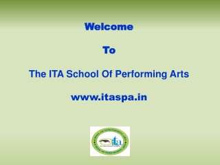 Acting School in Mumbai - Acting Classes