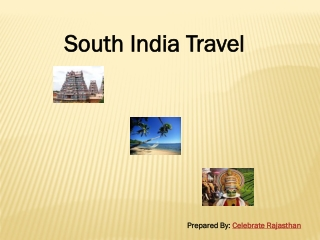 South India Travel