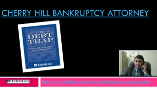 cherry hill bankruptcy attorney