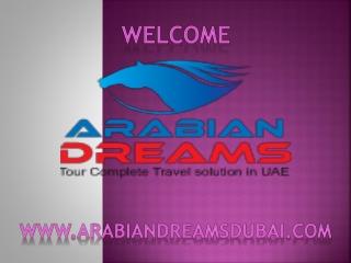 Dubai bus rental companies
