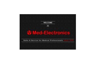 EKG Machine & Monitor