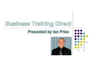 Business training direct