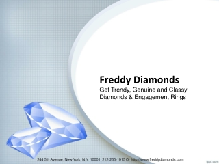 Get Cheap Diamonds and Engagement Rings