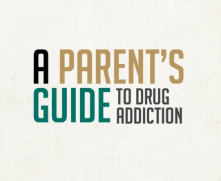 A Parent's Guide to Addiction