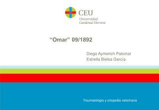Omar  09