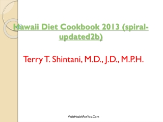 Hawaii Diet Cookbook 2013 (spiral- updated2b)28