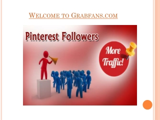 Get More Pinterest Followers with Less Effort