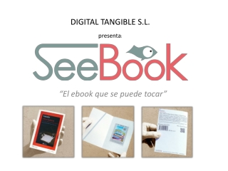 Seebook: ventajas para editores