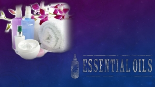 Essential Oil A Cute Gift For Everyone