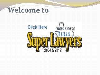 Accident Lawyer Dallas TX