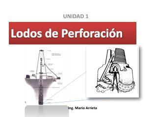 Lodos de Perforaci n