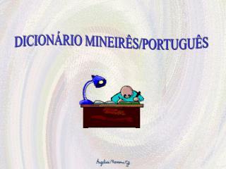 DICION RIO MINEIR S