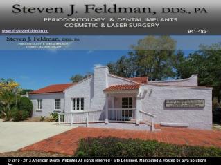 Dental implants Sarasota FL | Best Dentist Venice FL | Impla