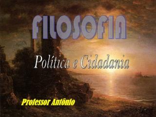 politica e cidadania