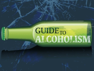 The Guide to Alcoholism