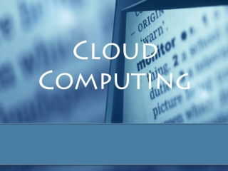 Cloud Computing | Dimension Data Europe