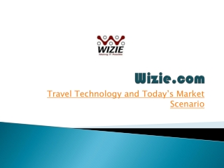 Travel Technology Services, Online Internet Booking Engine,