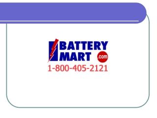 Discount Batteries